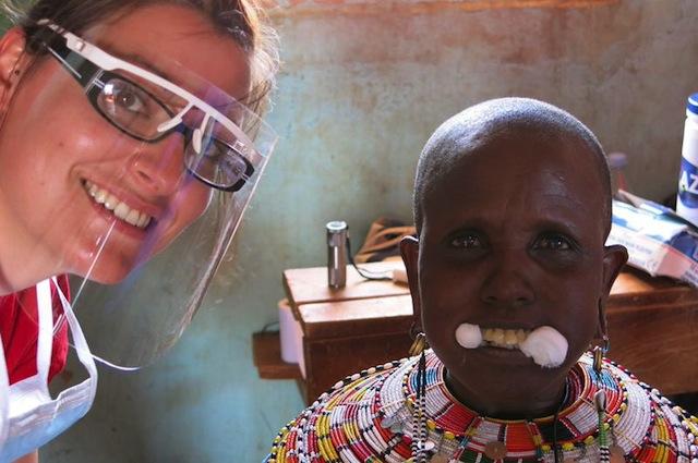 samburu dental clinic