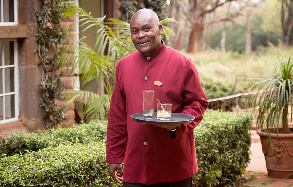 Eddie Mwiya