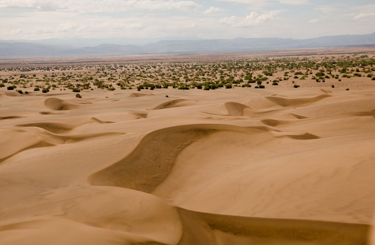 Suguta Sand Dunes (Photo credit- Mikey Carr-Hartley)