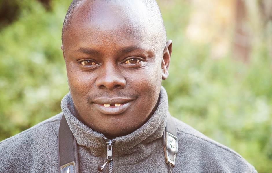 Amos Njoroge