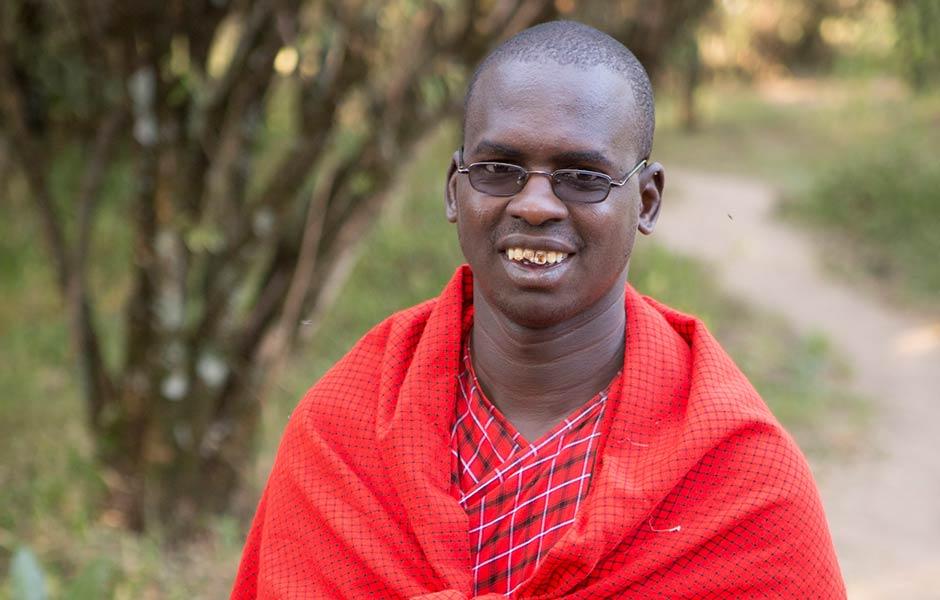 Moses Kaleku