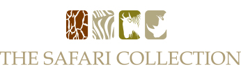 The Safari Collection Mobile Retina Logo