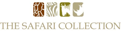 The Safari Collection Retina Logo