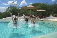 The-Safari-Collection-Pilates-in-the-pool-at-Sasaab